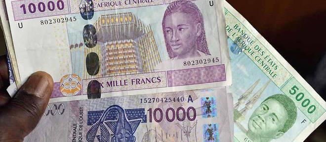 Franc CFA : la controverse continue
