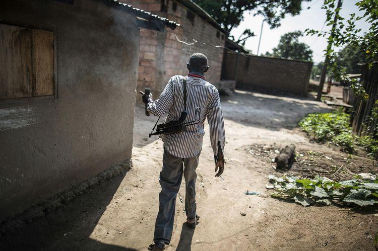 La CPI va enquêter sur une liste «interminable» d'atrocités en Centrafrique