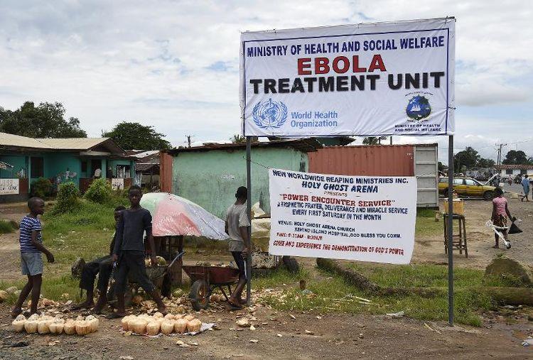 Ebola: après les déclarations à l'ONU, les pays touchés attendent des actes rapides