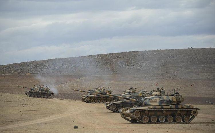 Syrie: les jihadistes de l'EI aux portes de la ville kurde d'Aïn al-Arab