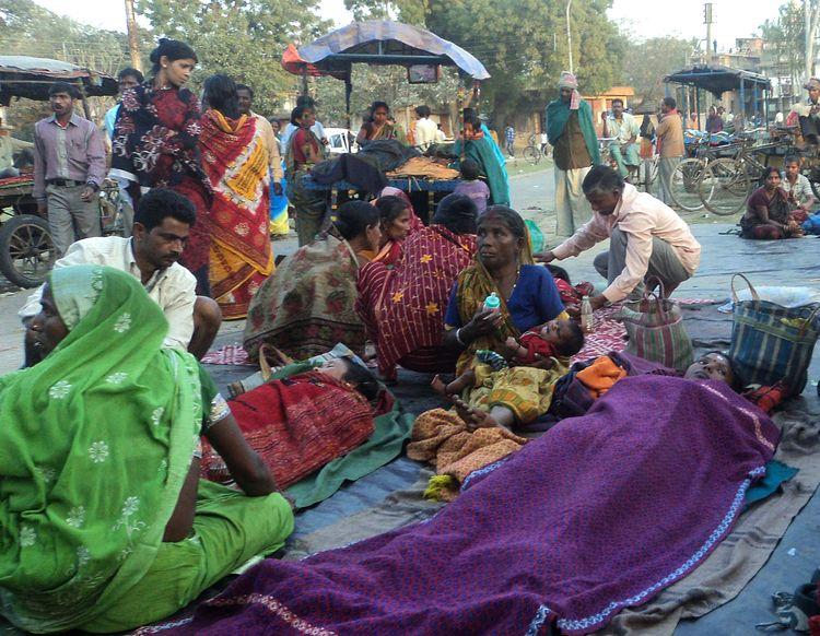 Dix femmes meurent à la suite d'un programme de stérilisation en Inde