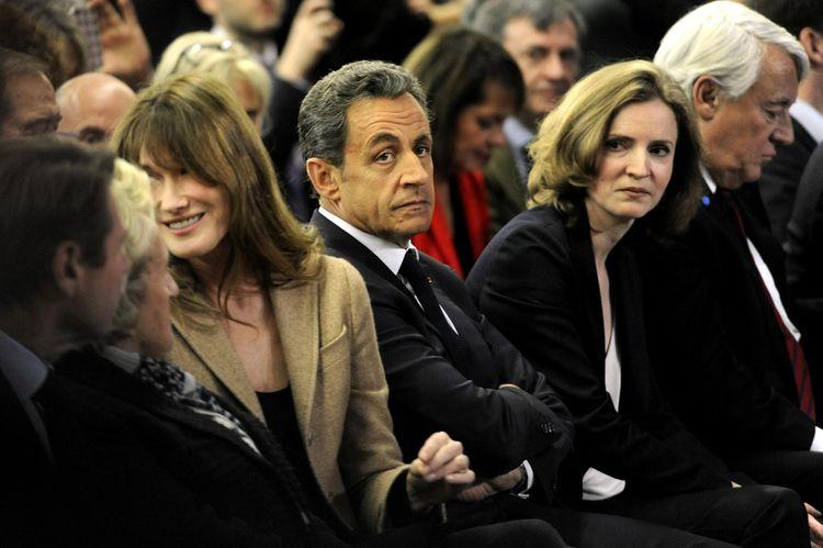 Après son oral, Sarkozy prend une correction