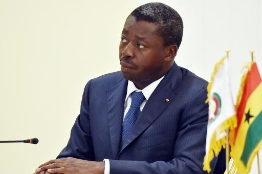 Togo: pas de recours de l'opposition contre les résultats de la présidentielle