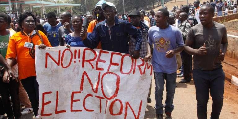 Commission électorale au Kenya : les étranges vacances de M. Chiloba