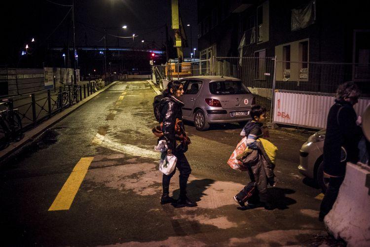 Violences policières, traitements des Roms et demandes d'asile : Amnesty épingle la France