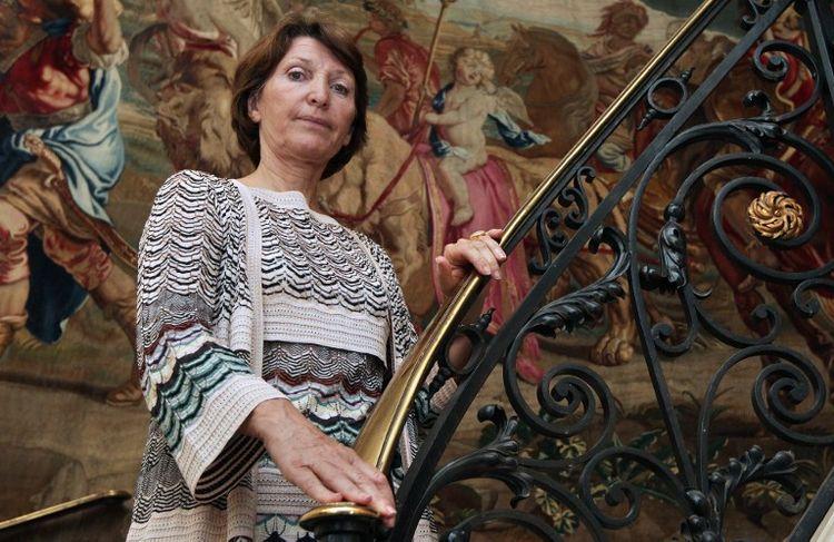 Marina Picasso vend son héritage «dépourvu d'amour»