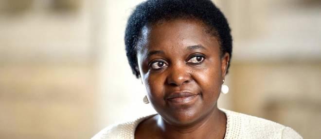 Cécile Kyenge :