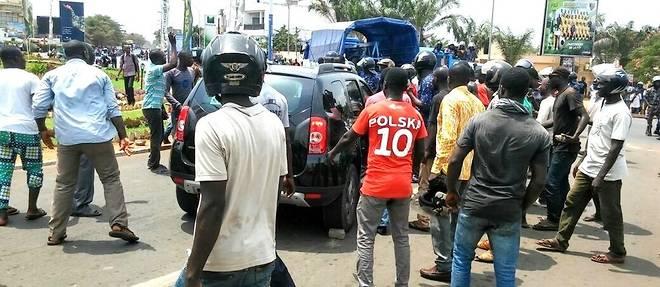 Tchad, Togo, Congo : cette colère qui monte