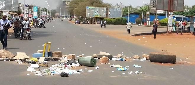 Togo - Crise sociale : le dur retour de manivelle