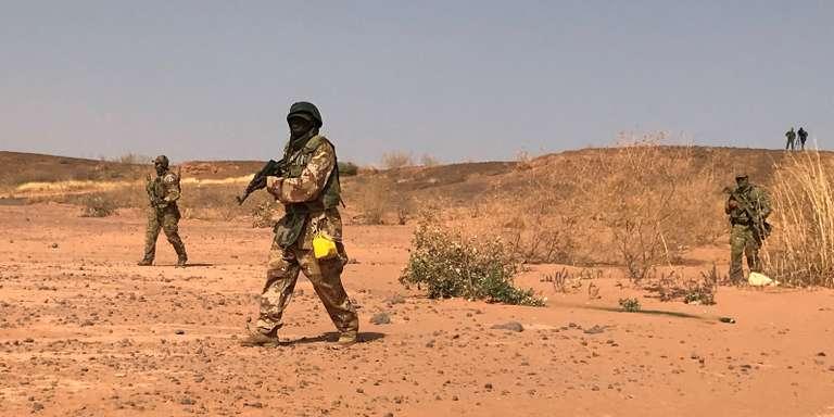Le Pentagone admet des erreurs sur l'embuscade meurtrière au Niger