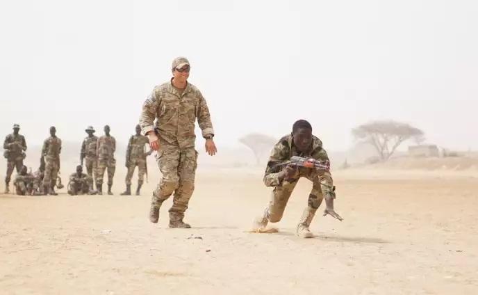 Lutte contre le terrorisme en Afrique : « La France et les Etats-Unis sont de moins en moins alignés »