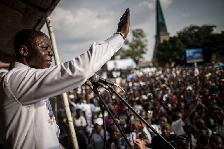 « Il ne me reste que mon honneur », écrit le général Mokoko depuis sa prison de Brazzaville