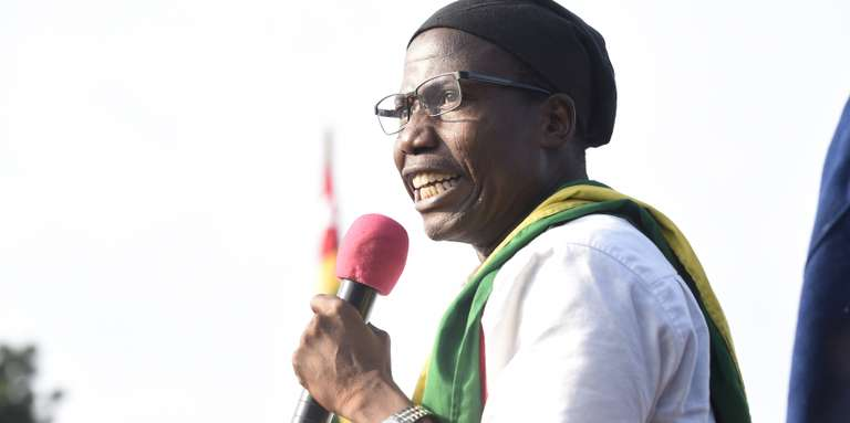 Tikpi Atchadam, le nouvel opposant que personne n'a vu venir au Togo