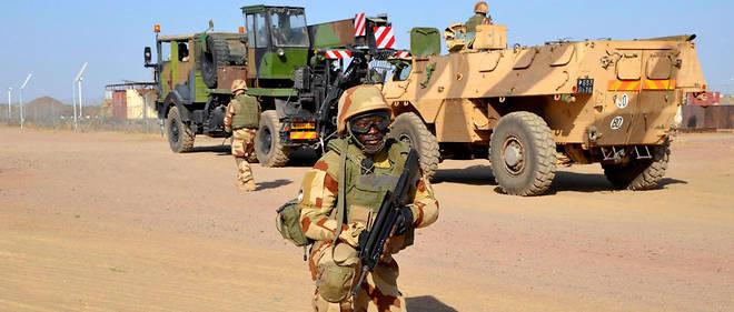 Soldat français tué au Mali : que s'est-il passé ?