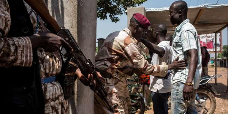 La Russie souhaite livrer des armes aux forces centrafricaines