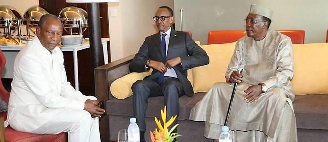 Afrique : ce nouveau regard qui se construit