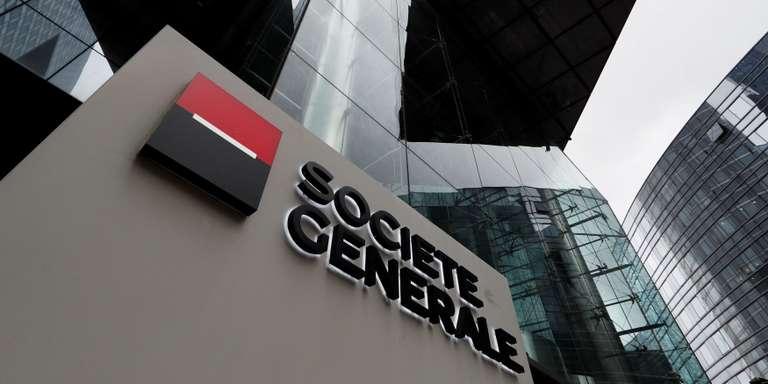 La Société générale visée par une enquête pour ses liens avec le Fonds souverain libyen