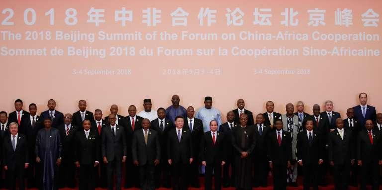« La dette n'est pas un problème chinois, c'est un problème africain »