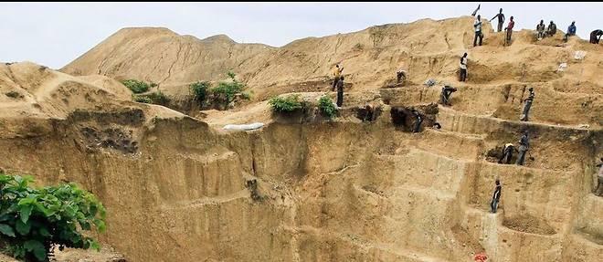 Mines - Niger : jusqu'où la ruée vers l'eldorado minéral ?