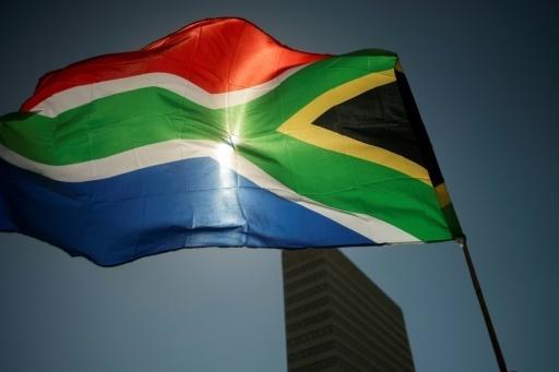 Afrique du Sud: l'économie entre en récession, une première depuis 2009