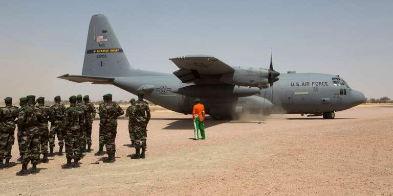 Pourquoi les Etats-Unis ont fait du Niger leur tête de pont en Afrique