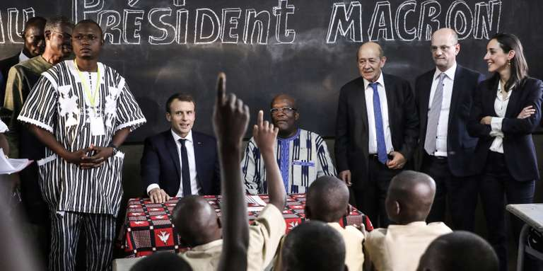 « Prenons M. Macron au mot et disons clairement ce que nous proposons pour l'après-franc CFA »