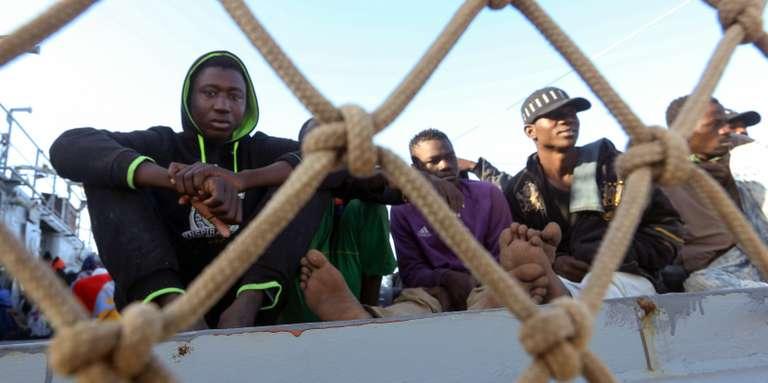 « Le tri des migrants devrait davantage intéresser nos dirigeants que la dernière outrance de Trump »