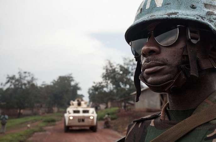 Face à la crise en Centrafrique, l'ONU est dans le déni