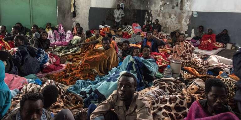Esclavage en Libye : « Personne ne protège les Africains, alors chacun peut faire son marché »