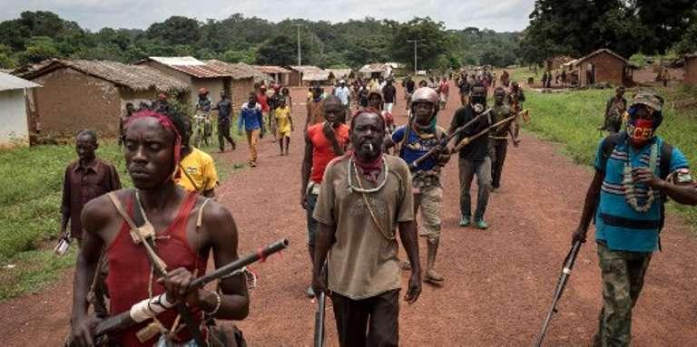 En Centrafrique, des plans de paix en série et toujours la guerre