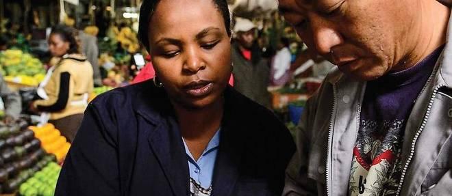 Présence chinoise en Afrique : les réalités du terrain
