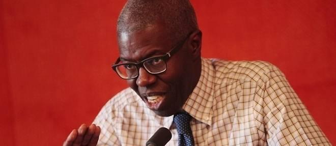 Souleymane Bachir Diagne :