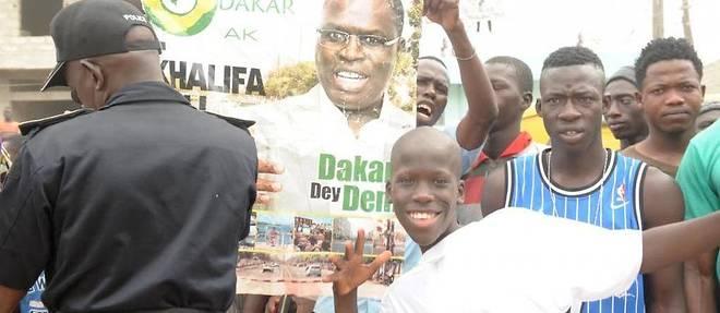 Sénégal - Législatives : l'opposition prépare la riposte