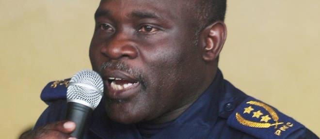 RD Congo - Forces de l'ordre : avec Numbi, Kabila passe à l'attaque
