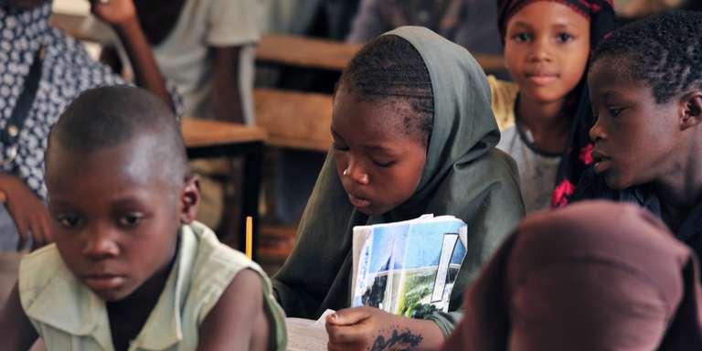 Les filles, éternelles oubliées de l'éducation au Niger