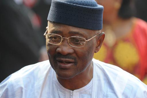 Mali: des partisans de l'ex-président Touré réclament son retour