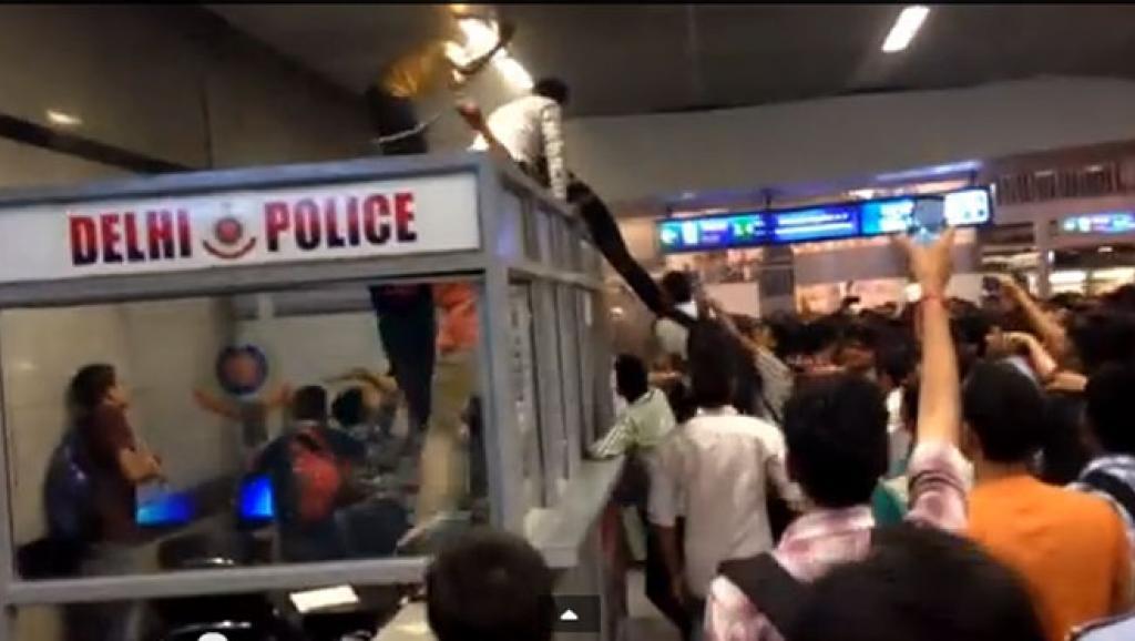 L'Inde malade de son racisme anti-africain