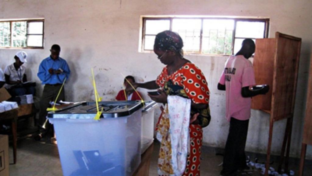 Burundi: le CNDD-FDD, parti du chef de l'Etat, lance sa campagne