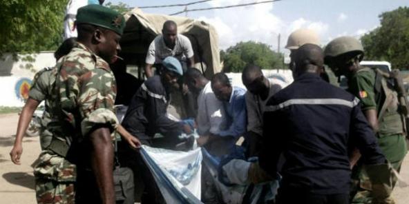 Cameroun : la peur de Boko Haram gagne le pays tout entier