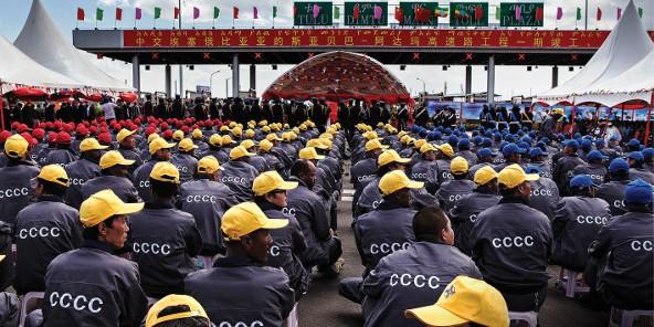 Crise en Chine : et si l'Afrique en profitait ?