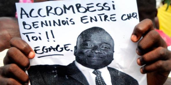 Gabon : le poison xénophobe