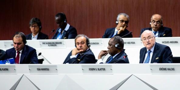 Football : pourquoi l'Afrique n'aime pas Platini