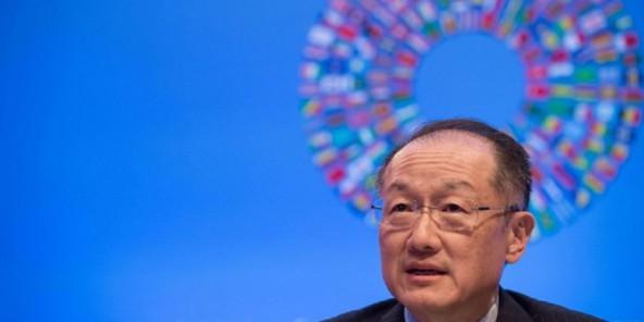 Croissance en Afrique : coup de mou en 2015, selon la Banque mondiale