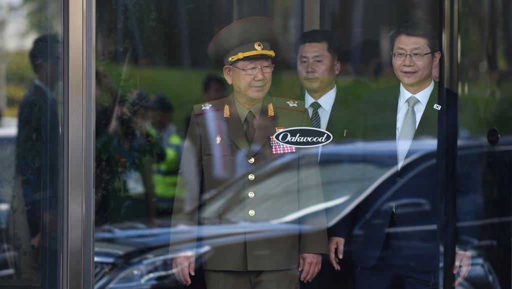L'absence de Kim Jong-un: coup de fatigue ou coup d'Etat?
