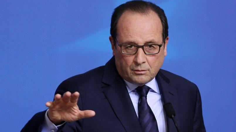 semaine à hauts risques pour François Hollande