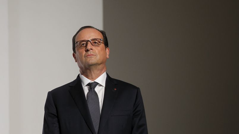 Hollande : les interrogations de la mi-mandat