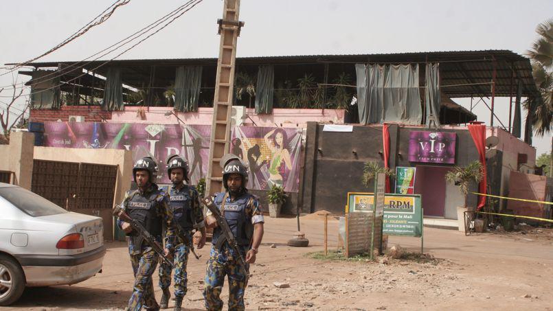 Un Français qui a réchappé à l'attaque de Bamako nous raconte