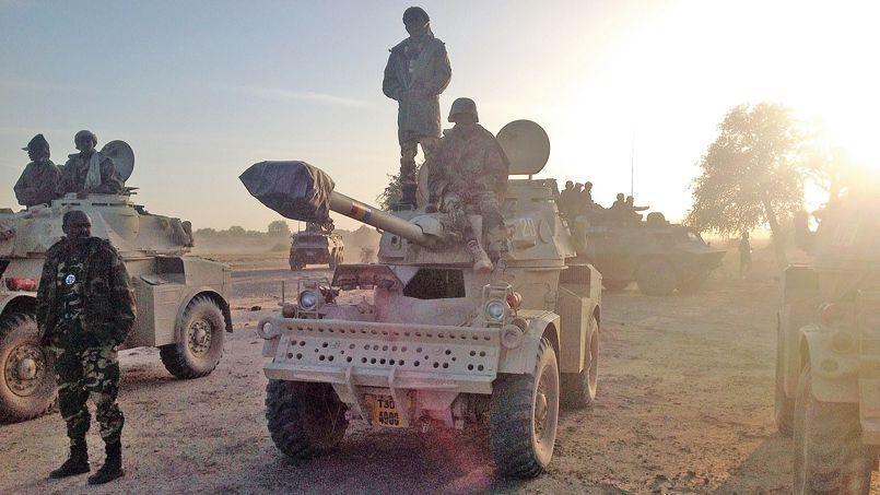 L'Afrique de l'Ouest veut s'unir contre Boko Haram