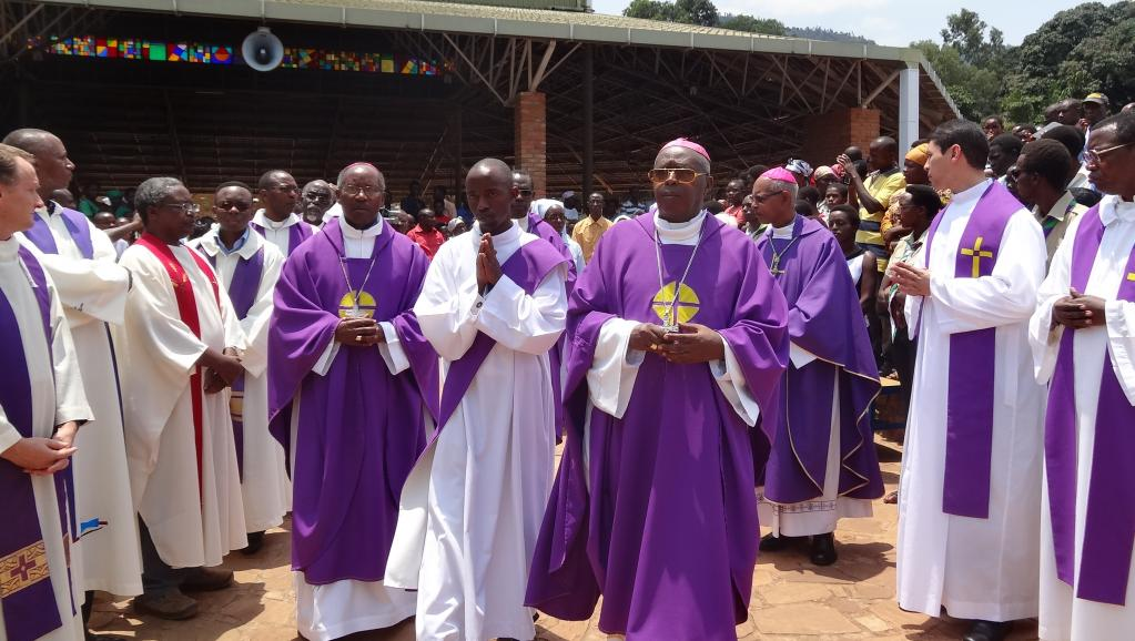 Burundi: l'Eglise dénonce les dérives du processus électoral