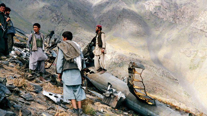 La CIA doute de l'efficacité de l'aide militaire aux insurgés